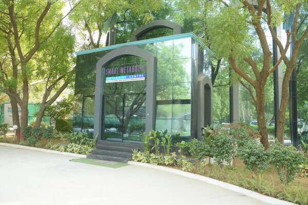 Dr. M Smart Metabolic Anti Aging Centre in New Delhi