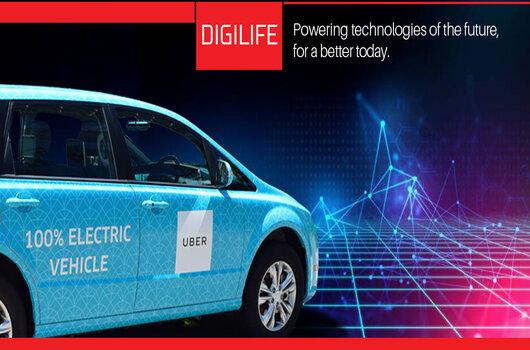 Global Business Leader Dr. M Digilife Technologies
