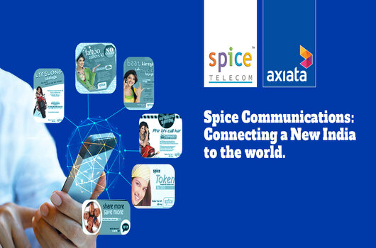 Global Business Leader Dr.M Axiata Spice Communications